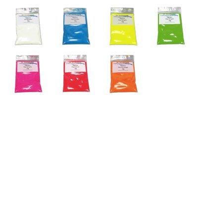 Airbrushfarben / Pigmente
