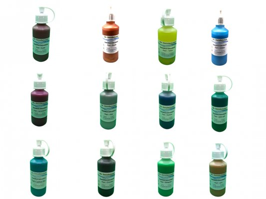 Airbrushfarben