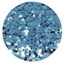 Standard Glitter Hellblau 1,5 mm 20 ml