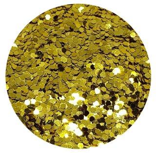 Standard Glitter Gold