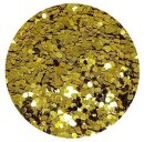 Standard Glitter Gold 1,0 mm 50 ml
