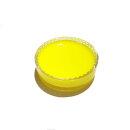 Mega Color Farbe Fluo Gelb 100 ml