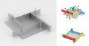 Formenbaurahmen - modular 50mm