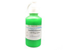 Airbrushfarbe UV-Fluo grün