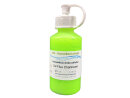 Airbrushfarbe UV-Fluo chartreuse 50 ml