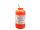 Airbrushfarbe UV-Fluo rot