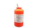Airbrushfarbe UV-Fluo rot 100 ml