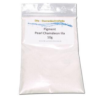 Pigment Pearl chamäleon lila 10g