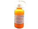 Airbrushfarbe UV-Fluo hellorange 50 ml