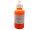 Airbrushfarbe UV-Fluo dunkelorange (Möhre)