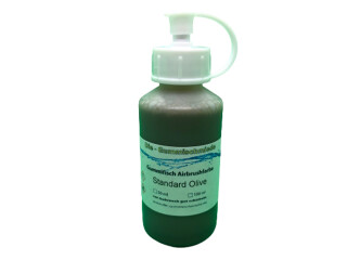 Airbrushfarbe Standard olive