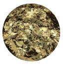 Crushed Ice Glitter Gold 50 ml